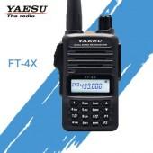 Рация портативная Yaesu FT-4XR