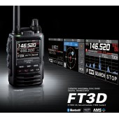 Цифровая рация Yaesu FT-3DR