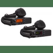Базово-мобильная радиостанция VERTEX VX-2200 (Подборка СЕРИИ 2200)