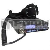 Базово-мобильная радиостанция CB TTI TCB-771 (27МГц,4Вт)