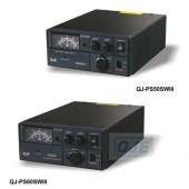 Блок питания QJE PS50SWIII(48/50А, импульсный,13.8V, регулируемый 9-15V, переключение режима 13,8/р