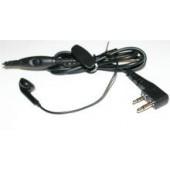 Микрофон JD-1101EH5 (гарнитура с заушиной для радиостанций ICOM, ALINCO)