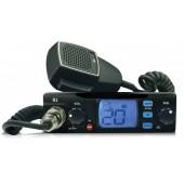 Базово-мобильная радиостанция CB TTI TCB-560 (27МГц,4Вт)