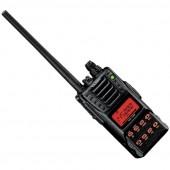Портативная радиостанция YAESU VX-120(137-174МГц), FNB-83, 5Вт, NC-88