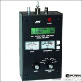 Анализатор характеристик антенны MFJ-259 (1,8-170 МГц)