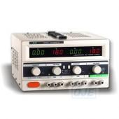 Блок питания QJE QJ3005CIII(0-5А, трансформаторный, регулируемый, 0-30V, LCD индикация)
