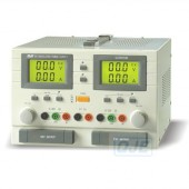 Блок питания QJE QJ3005XIII(0-5А, трансформаторный, регулируемый, 0-30V, LCD индикация)