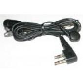 Микрофон JD-1701 (гарнитура без заушины для радиостанций ICOM, ALINCO)