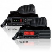 Базово-мобильная радиостанция VERTEX VX-2100-DO-25 (134-174 МГц) 25 Вт