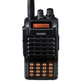 Портативная радиостанция YAESU FT-250/FNB-83/VAC-20