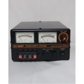 Блок питания COMET CPS-3200 макс. I=22A 13,8V (16A - 100%) импульсный