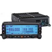 Базово-мобильная радиостанция YAESU FTM-350AR (0.5-1000МГц) 50Вт