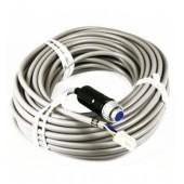 Кабель YAESU СABLE 40-W с разьемами для поворотных устройств всех типов