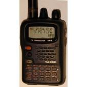 Портативная радиостанция VERTEX VX-5R/C (0,5-999МГц), 1100мАч, 5Вт