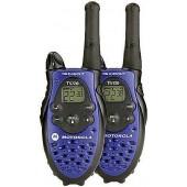 Портативная радиостанция MOTOROLA T-5720 1Вт (комплект 2 шт)