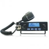 Базово-мобильная радиостанция CB TTI TCB-550 (27МГц,4Вт)
