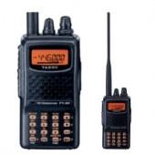 Портативная радиостанция YAESU FT-60R/PA-48C (108-520, 700-999,990МГц), 1400мАч, 5/2Вт