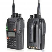 Портативная радиостанция WOUXUN KG-UV6D(136-174, 400-470МГц), 1300 мАч, 5Вт