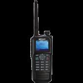 Портативная цифро-аналоговая радиостанция KIRISUN DP-770 400-470МГц/GPS/KB-77B 2000мАч/ЗУ DP-770