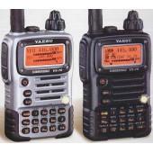 Портативная радиостанция YAESU VX-7R/NC-72C