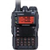 Портативная радиостанция YAESU VX-8DR (0,5-999МГц), 5Вт, DN-500