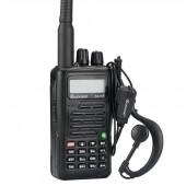Портативная радиостанция WOUXUN KG-816 (400-480МГц), 1300 мАч, 5Вт