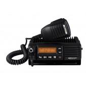 Базово-мобильная радиостанция KIRISUN PT-8200 (400-470 МГц) с микрофоном без шнура питания и кронште