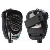 GPS навигатор/ микрофон манипулятор для радиостанций YAESU(GPS-4100P-QD-HY1)