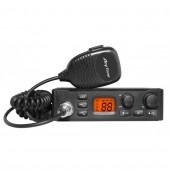 Базово-мобильная радиостанция CB AnyTone AT-300M (27МГц,4Вт)
