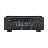 Базовый КВ трансивер YAESU FT-950 (0,1-56 МГц), 100Вт
