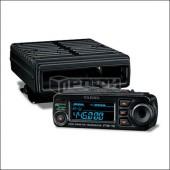 Базово-мобильная радиостанция YAESU FTM-10SR  140-174 Мгц/420-470 Мгц  50 Вт
