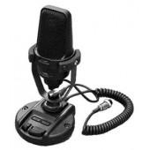 Микрофон VERTEX MD-200 A8X настольный без микровыключателя AV444461