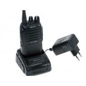 Портативная радиостанция KIRISUN PT-3300 440-480МГц/KB-33L 1100мАч без З.У.