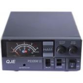 Блок питания QJE PS30SWIII(20/30А, импульсный,13.8V, регулируемый 9-15V, переключение режима 13,8/р