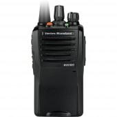 Портативная цифро-аналоговая радиостанция VERTEX EVX-531-G6-5 (403-470 МГц), FNB-133Li (1380 мАч)