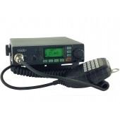 Базово-мобильная радиостанция CB КРУИЗ-608М (27МГц,4Вт)