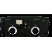 Тюнер антенный СОМЕТ САТ3000 1,8-56 МГц, 3000 Вт (ручной)