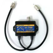 Дуплексер COМЕТ СF-706 50/144 МГц (1,3-57 МГЦ, 75-550 МГц)