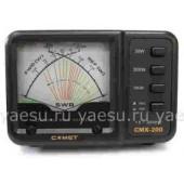 Прибор для измерения КСВ и мощности СОМЕТ СМХ200 1,8-200 МГц, 30/300/3 КВ