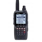 Портативная авиационная радиостанция YAESU FTA-750L/SAD-11 (108-136,965Мгц, SBR-122i, 1800мАч, 5Вт)