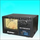 Прибор для измерения КСВ OPEK SWR-6L 140 - 160/400 - 480МГц 200Вт