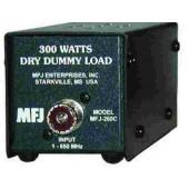 Эквивалент нагрузки MFJ-260С (300вт)