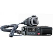 Базово-мобильная радиостанция KIRISUN PT-8000-02 (400-450 МГц) 25 Вт 8 кан. с микрофоном, без шнура