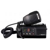 Базово-мобильная радиостанция KIRISUN PT-8200-02 (400-470 МГц) 45 Вт 128 кан. тело без микрофона