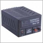 Блок питания RM-120 (13,8 B, 14/20 A)