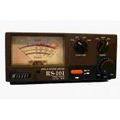 Прибор для измерения КСВ и мощности  NISSEI RS-101 1,6-60Мгц, 0-3000Вт