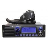 Базово-мобильная радиостанция CB TTI TCB-1100 (27МГц,8Вт)