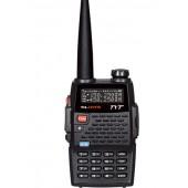 Портативная радиостанция TYT TH-UVF9 (136-174МГц)/1600мА/5Вт