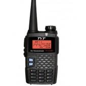 Портативная радиостанция TYT TC-6200 (400-470МГц)/1500мА/5Вт