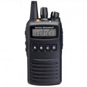 Портативная радиостанция VERTEX VX-454-DO-5/FNB-V112Li(1170мАч), (134-174МГц), 5Вт